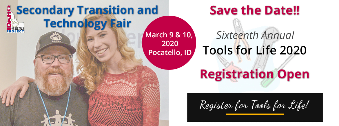Tools Registration Open!